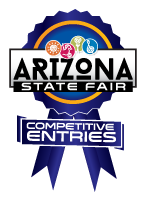 General Rules and Regulations Competitive Entries