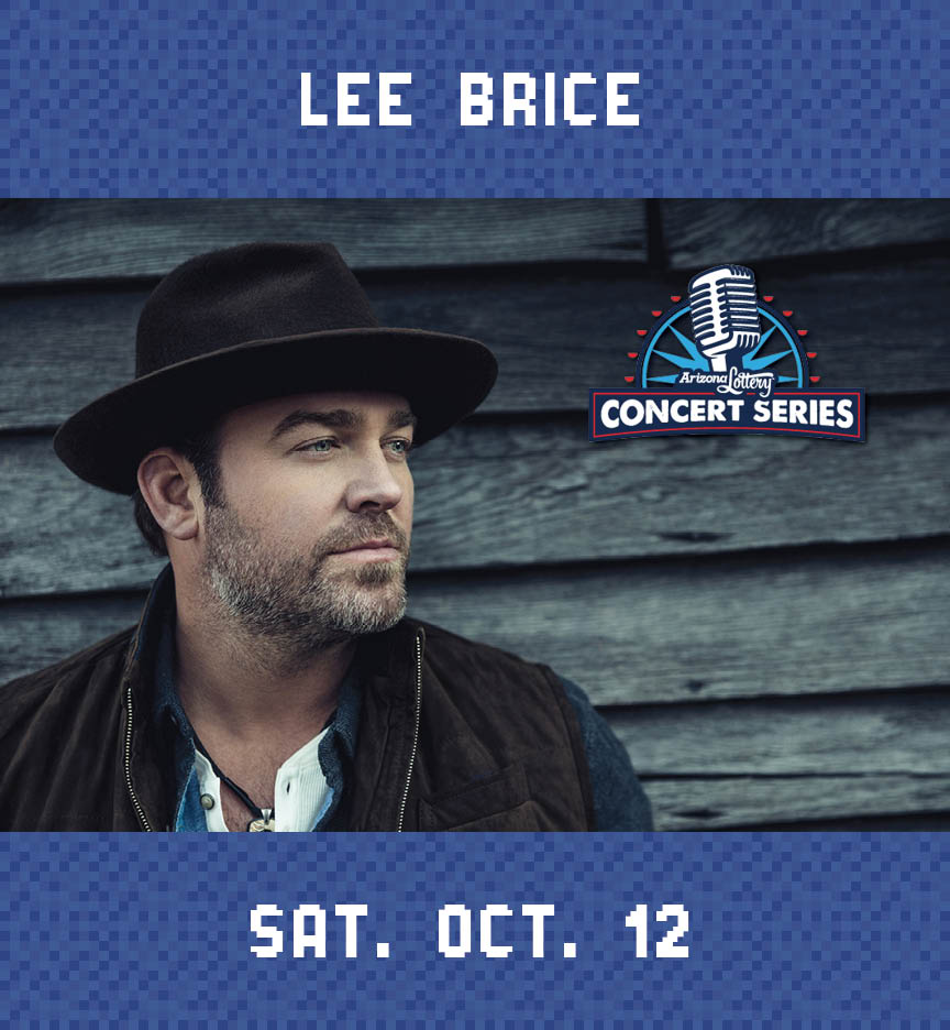 Web Page Concert Photo for Lee Brice