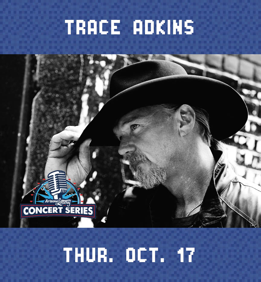 Web Page Concert Photo for Trace Adkins