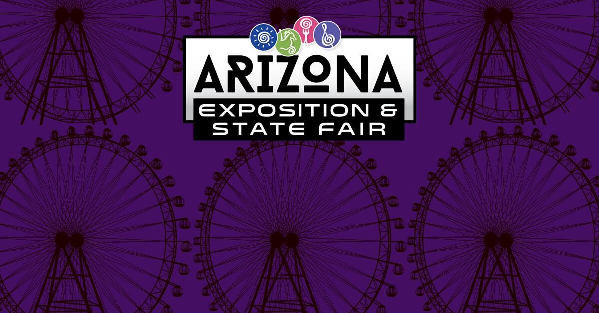 2020 Arizona State Fair Postponed