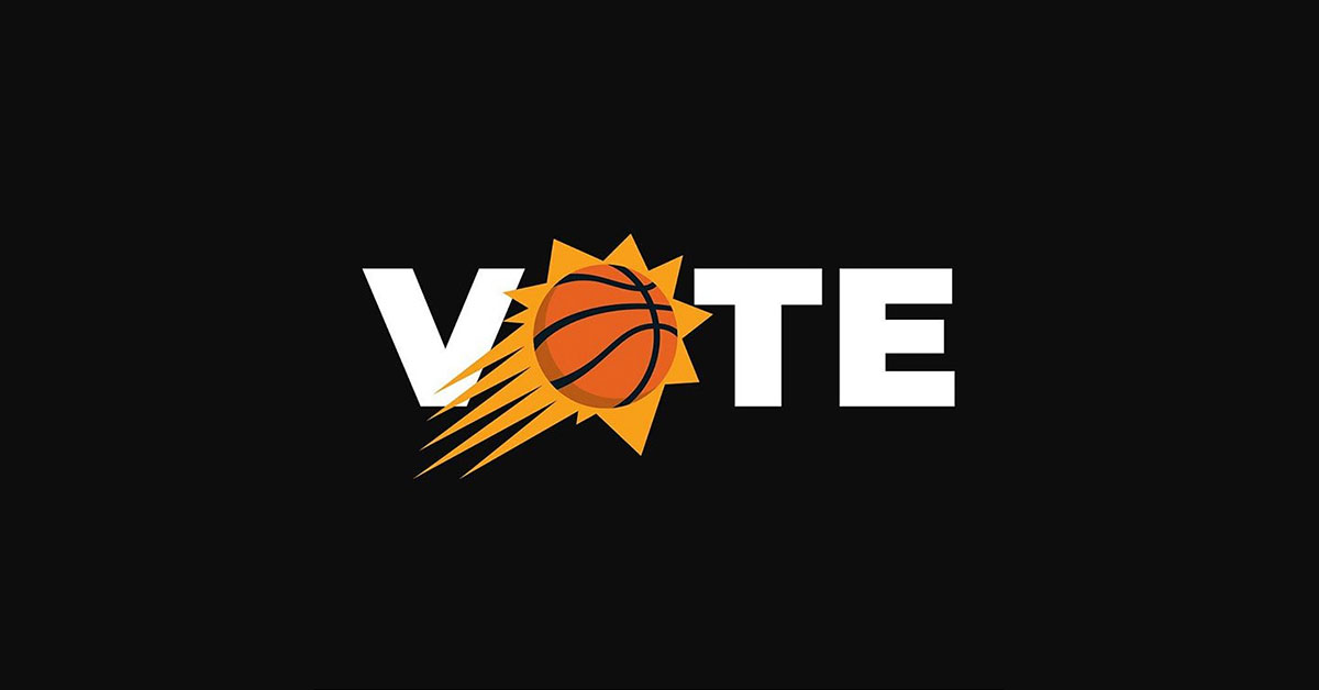 SUNS & MERCURY SECURE MADHOUSE AS VOTER DESTINATION